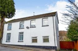 Detached House For Sale  Tonypandy Rhondda CF40