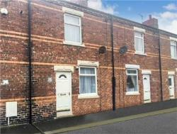 Terraced House For Sale  Peterlee Durham SR8