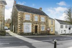 Detached House For Sale  Truro Cornwall TR2