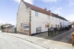 End Terrace House For Sale  Scunthorpe Lincolnshire DN15