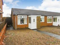Detached Bungalow For Sale  Newcastle upon Tyne Tyne and Wear NE5