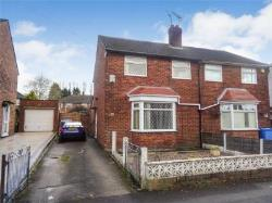 Semi Detached House For Sale  Manchester Greater Manchester M35