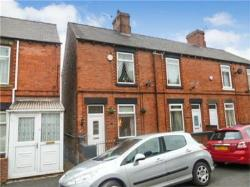 End Terrace House For Sale  Barnsley South Yorkshire S73