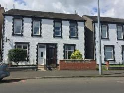 Semi Detached House For Sale  Greenock Inverclyde PA15