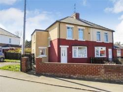 Semi Detached House For Sale  Guisborough Cleveland TS14
