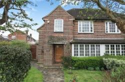 Semi Detached House For Sale  Pinner Middlesex HA5