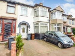 Terraced House For Sale  Barking Essex IG11