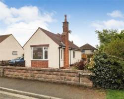 Detached Bungalow For Sale  Llandudno Conwy LL30