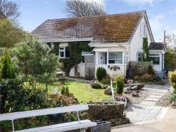 Detached House For Sale  Llannerch-Y-Medd Isle Of Anglesey LL71