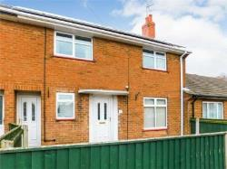 Terraced House For Sale  Grimsby Lincolnshire DN36