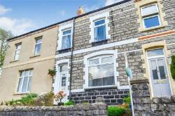 Terraced House For Sale  Penarth Glamorgan CF64
