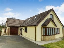 Detached Bungalow For Sale  Narberth Pembrokeshire SA67