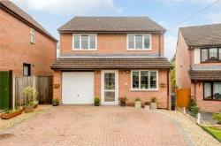 Detached House For Sale  Chard Dorset TA20