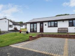 Semi - Detached Bungalow For Sale  Abergele Conwy LL22