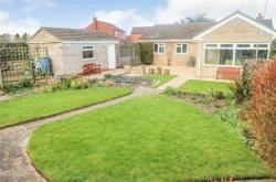 Detached Bungalow For Sale  Wisbech Cambridgeshire PE14