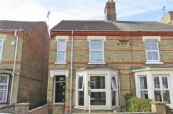 Semi Detached House For Sale  Peterborough Cambridgeshire PE1