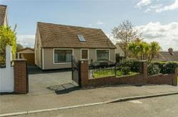 Detached Bungalow For Sale  Belfast Antrim BT14