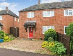 Semi Detached House For Sale  Hitchin Bedfordshire SG5