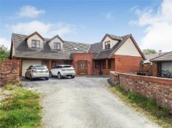 Detached House For Sale  Llanrwst Conwy LL26