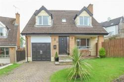 Detached House For Sale  Newtownabbey Antrim BT36