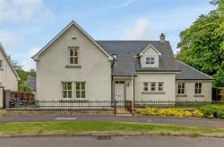 Detached House For Sale  Dalkeith East Lothian EH22