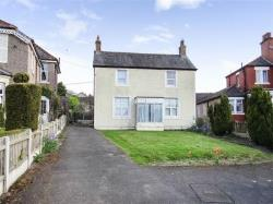 Detached House For Sale  Gretna Dumfries and Galloway DG16