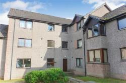 Flat For Sale  Huntly Aberdeenshire AB54