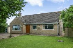 Detached Bungalow For Sale  Yeovil Dorset BA22