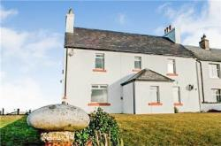Semi Detached House For Sale  Isle of Tiree Argyll PA77