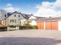 Detached House For Sale   Cornwall TR13