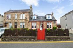 Semi Detached House For Sale  Largs Ayrshire KA30