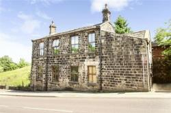 Detached House For Sale  Keighley North Yorkshire BD22