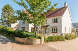 Detached House For Sale  Bristol Somerset BS49