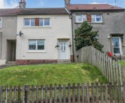 Terraced House For Sale  Lanark Lanarkshire ML11