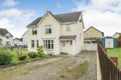 Detached House For Sale  Strabane Tyrone BT82