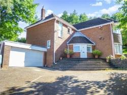 Detached House For Sale  Tredegar Gwent NP22