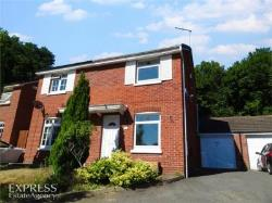 Semi Detached House For Sale  Telford Shropshire TF4
