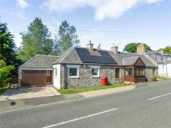 Semi Detached House For Sale  Hawick Scottish Borders TD9