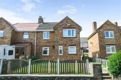 Semi Detached House For Sale  Sheffield South Yorkshire S36
