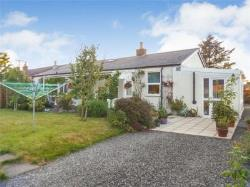 Terraced Bungalow For Sale  Newton Stewart Dumfries and Galloway DG8