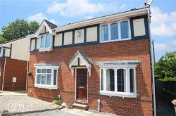 Semi Detached House For Sale  Hull East Riding of Yorkshire HU11