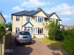 Semi Detached House For Sale  Conwy Conwy LL31