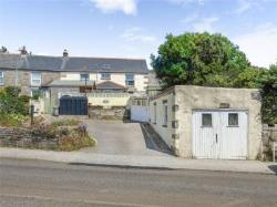 End Terrace House For Sale  Penryn Cornwall TR10