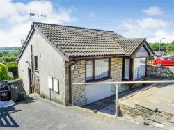 Semi - Detached Bungalow For Sale  Neath Glamorgan SA10