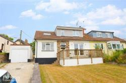 Semi Detached House For Sale  Bude Cornwall EX23