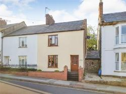 End Terrace House For Sale  Chard Dorset TA20