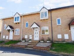 Terraced House For Sale  Swindon Wiltshire SN25