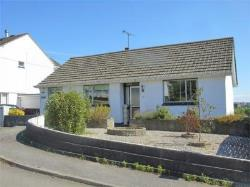 Detached Bungalow For Sale  Truro Cornwall TR1