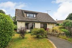 Detached Bungalow For Sale  Okehampton Devon EX20