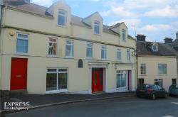 Terraced House For Sale  Newtownards Down BT22